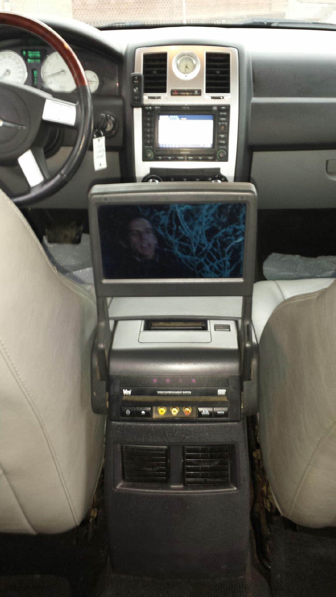 Ford F150 Xlt >> Chrysler 300C 5.7 HEMI | GTR Auto Sales