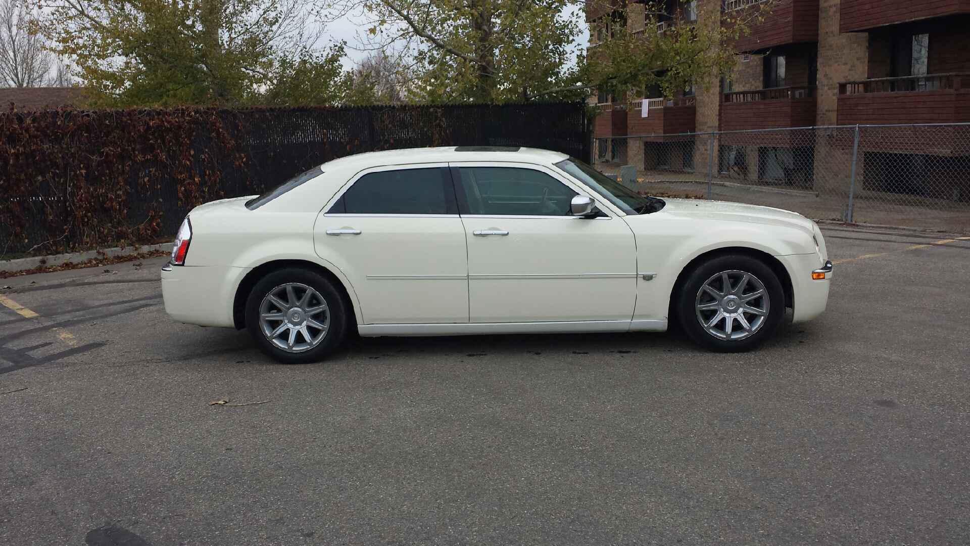 Worksheet. Chrysler 300C 57 HEMI  GTR Auto Sales