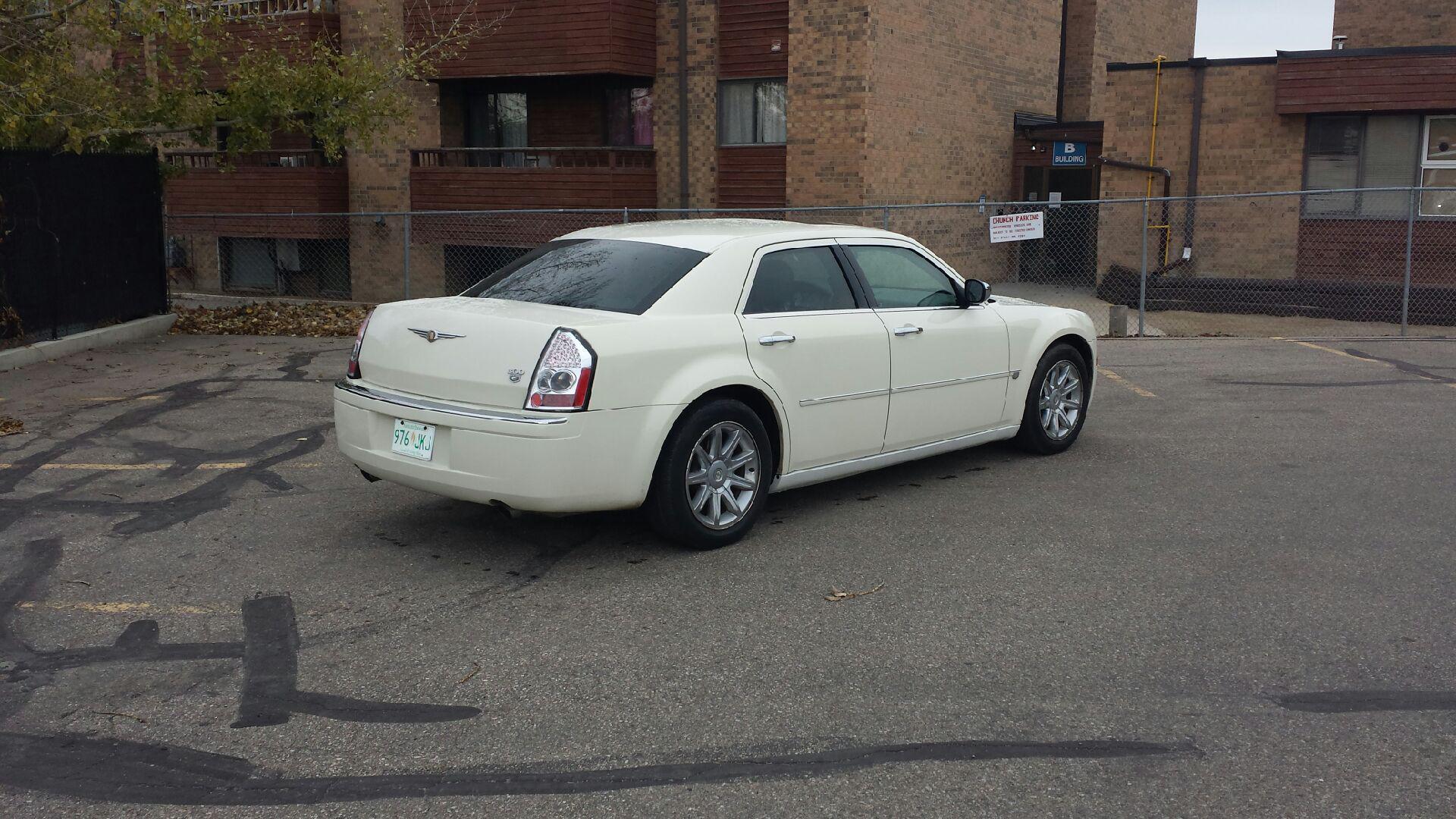 2005 Dodge Ram 2500 >> Chrysler 300C 5.7 HEMI | GTR Auto Sales