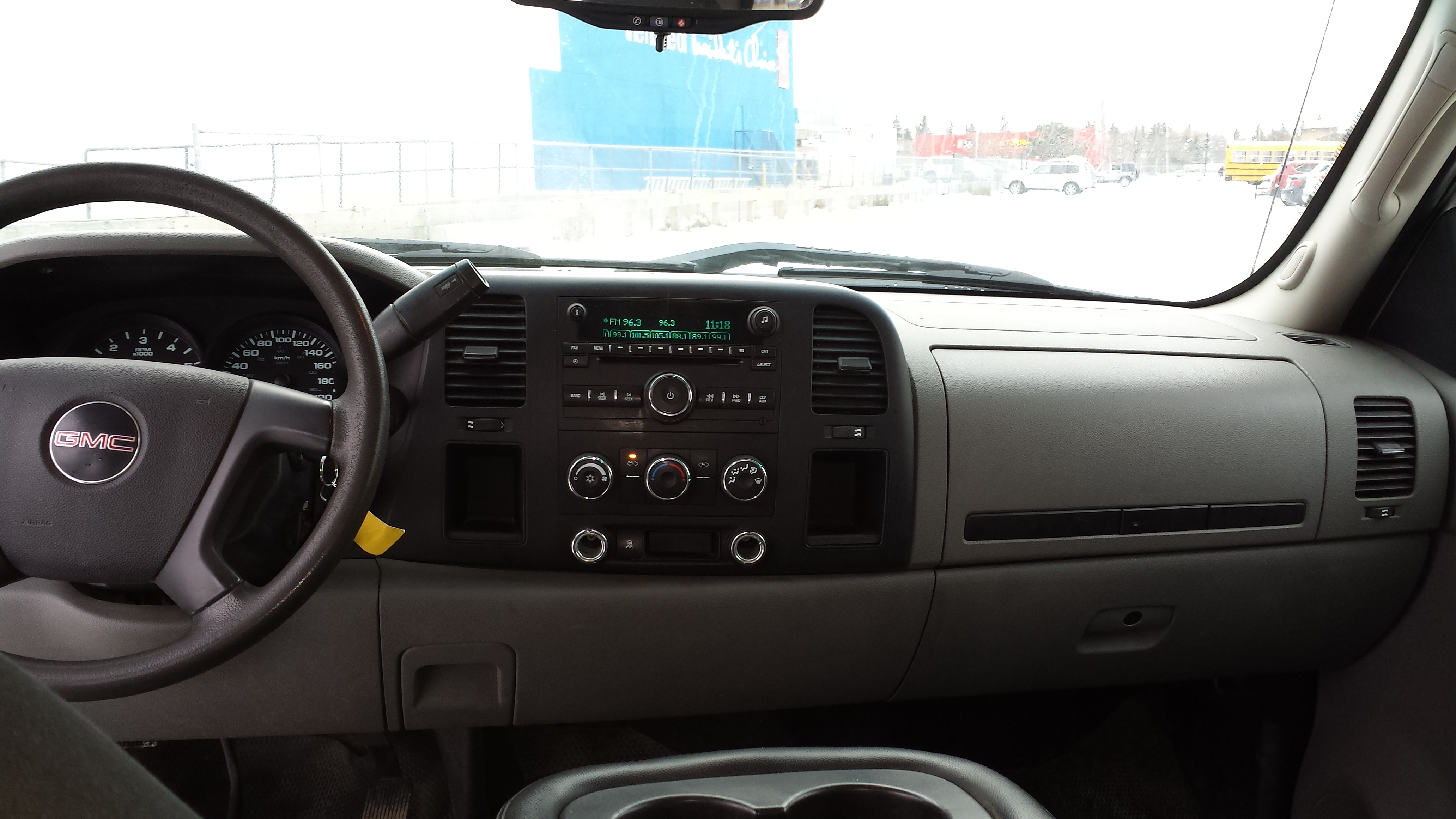 on 1998 Dodge Grand Caravan