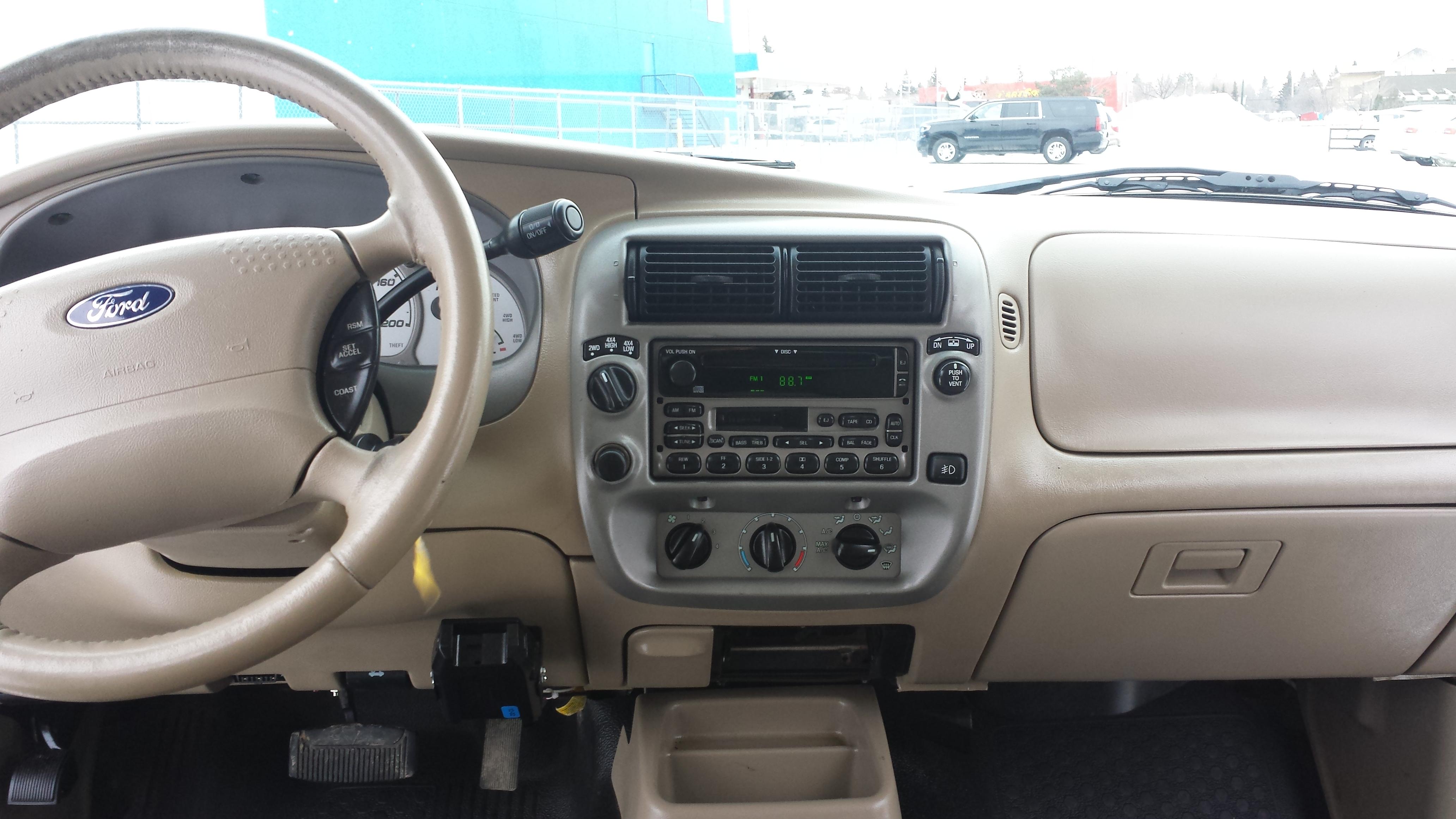 Ford Explorer Sport Trac Gtr Auto Sales