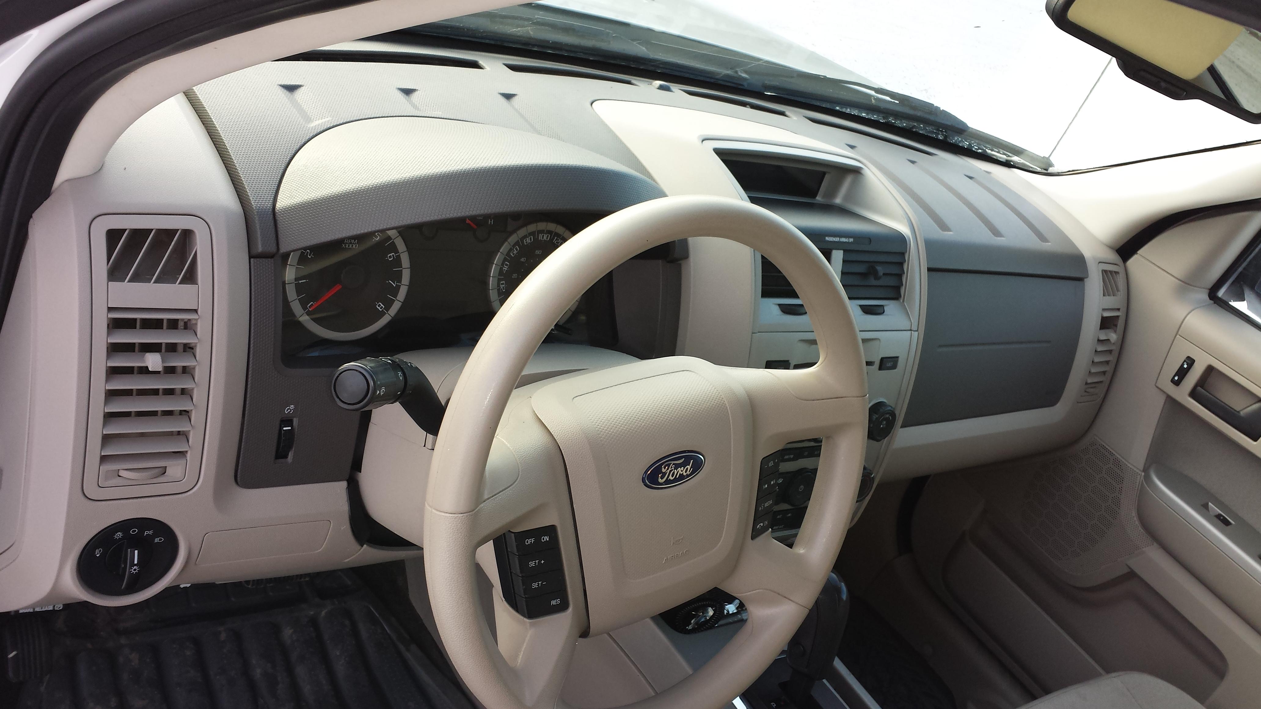 Ford Escape Xlt Gtr Auto Sales
