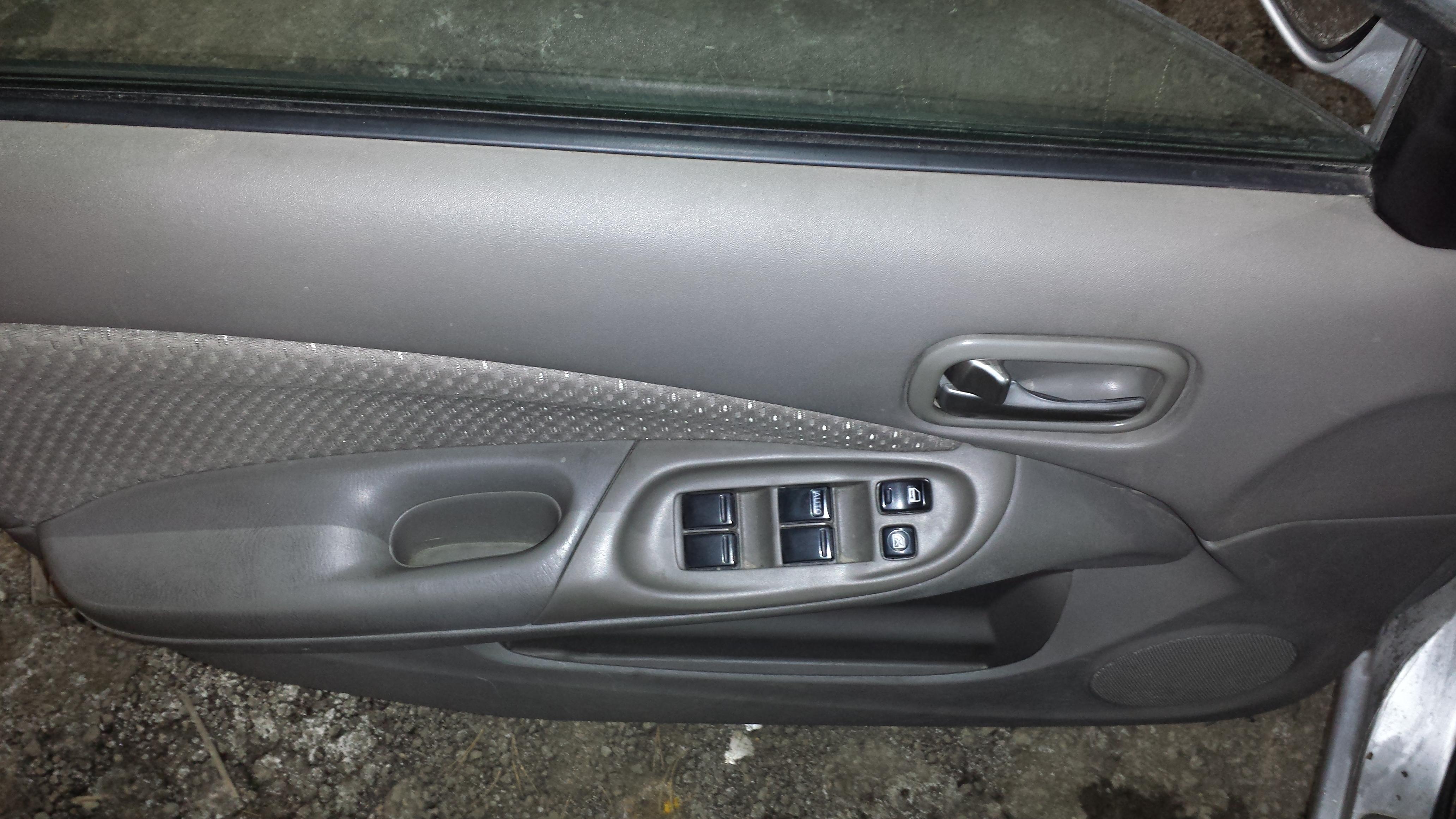 Nissan Sentra 1 8s Special Edition Gtr Auto Sales