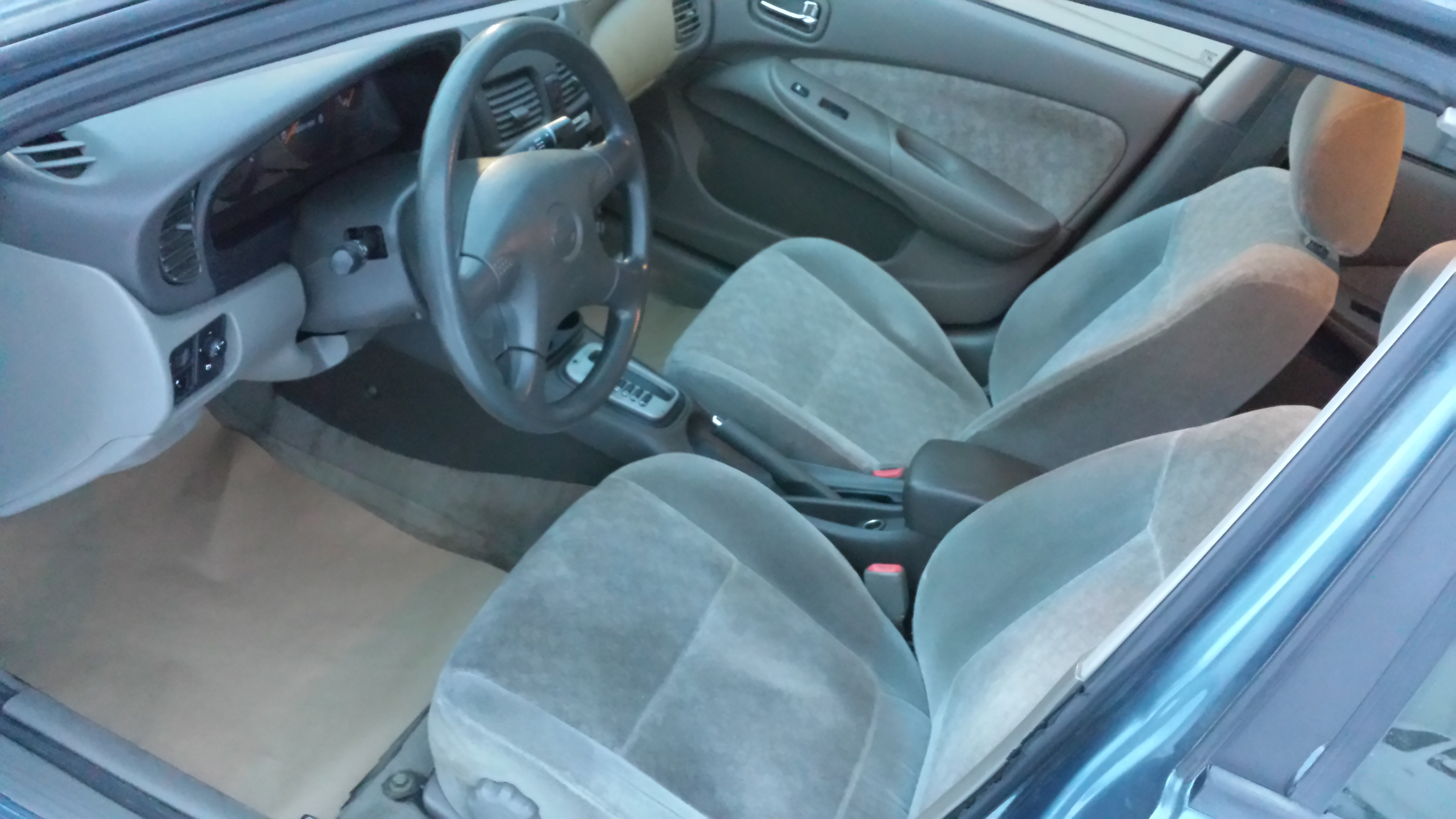Nissan Sentra Gxe Gtr Auto Sales