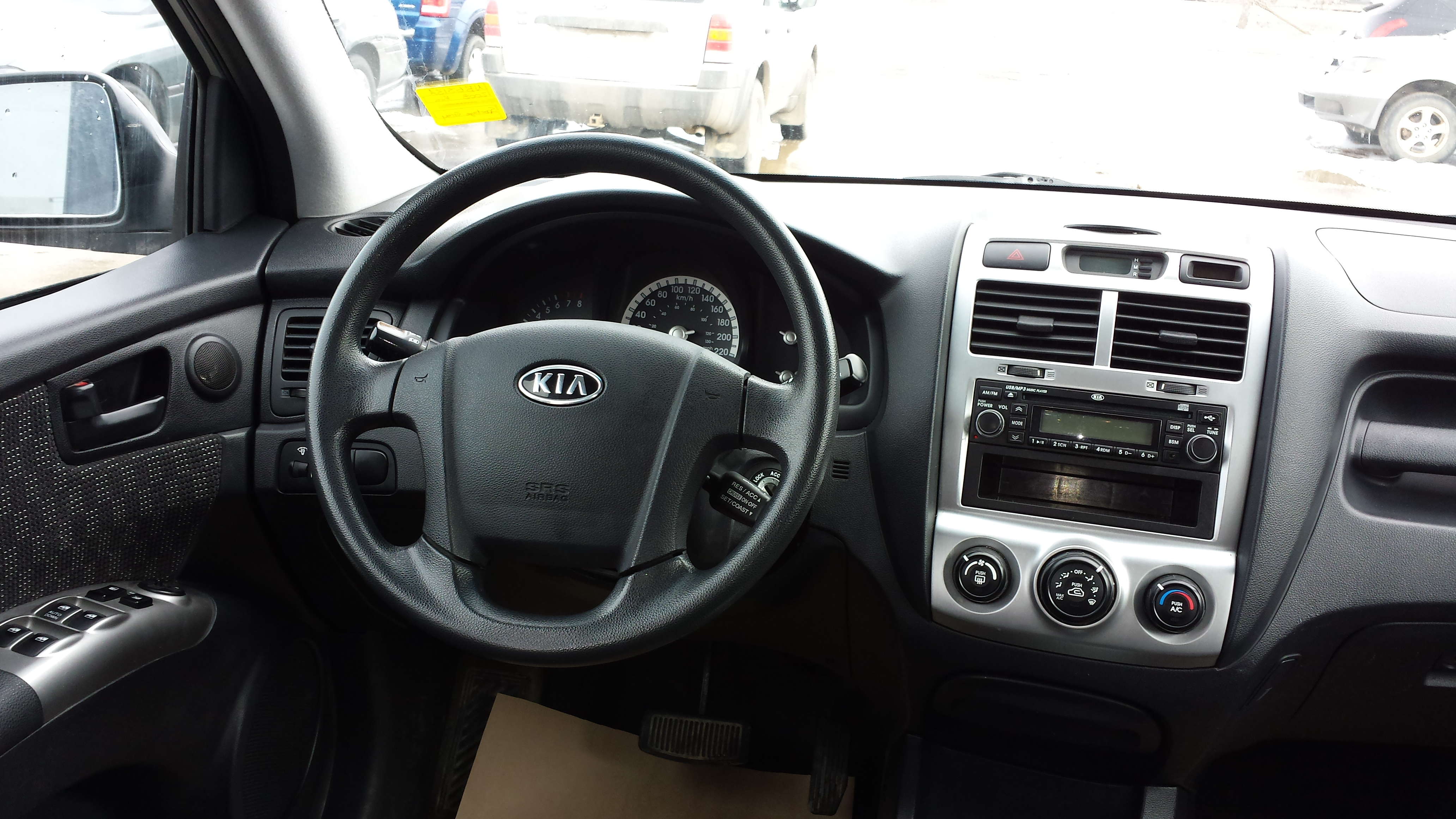 kia sportage lx gtr auto sales. Black Bedroom Furniture Sets. Home Design Ideas