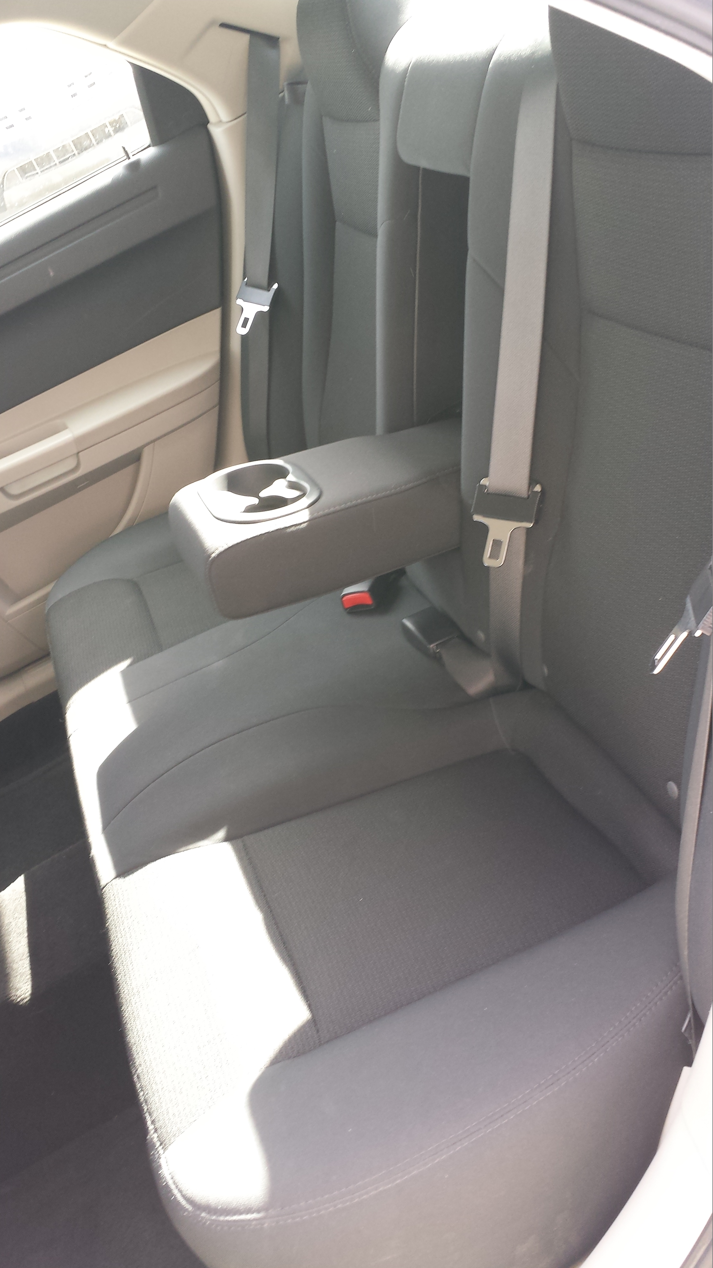 Chrysler 300 Touring Gtr Auto Sales
