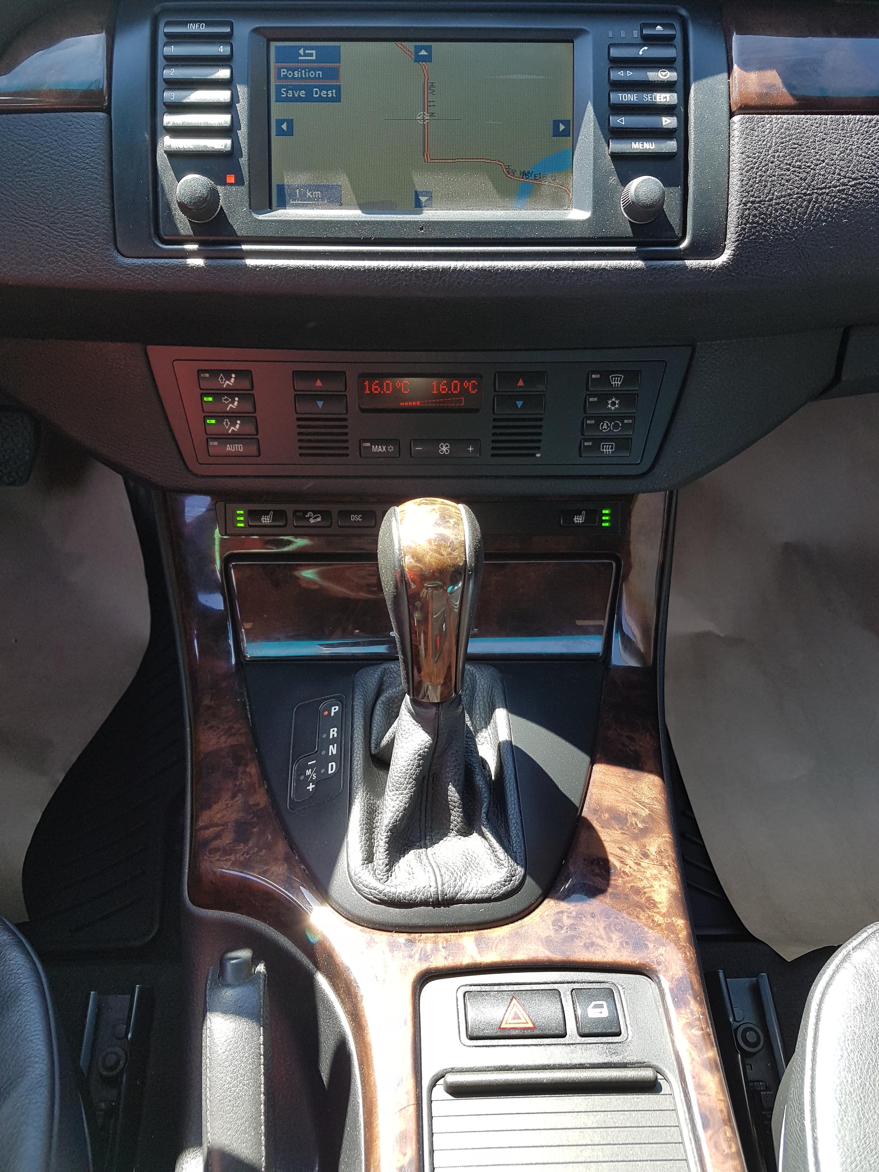 Bmw X5 4 4i Gtr Auto Sales