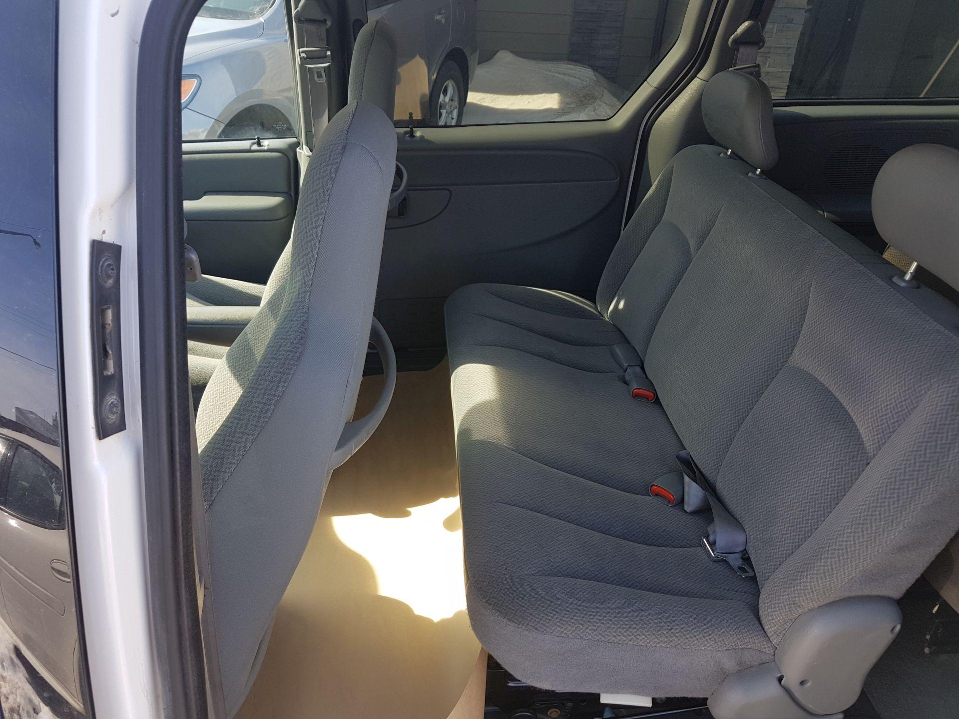 Dodge Grand Caravan Se Gtr Auto Sales