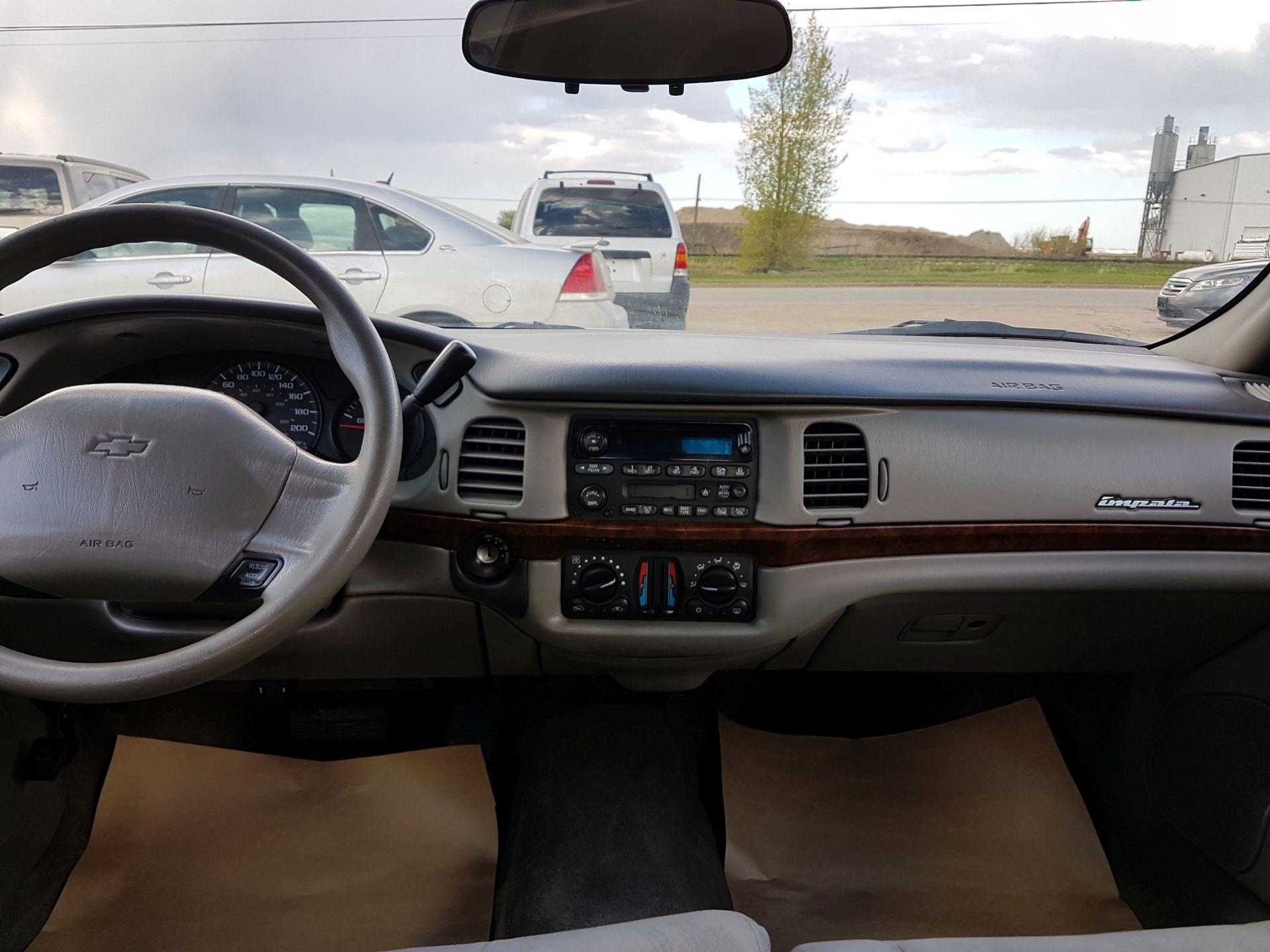 Chevrolet Impala Ls Gtr Auto Sales