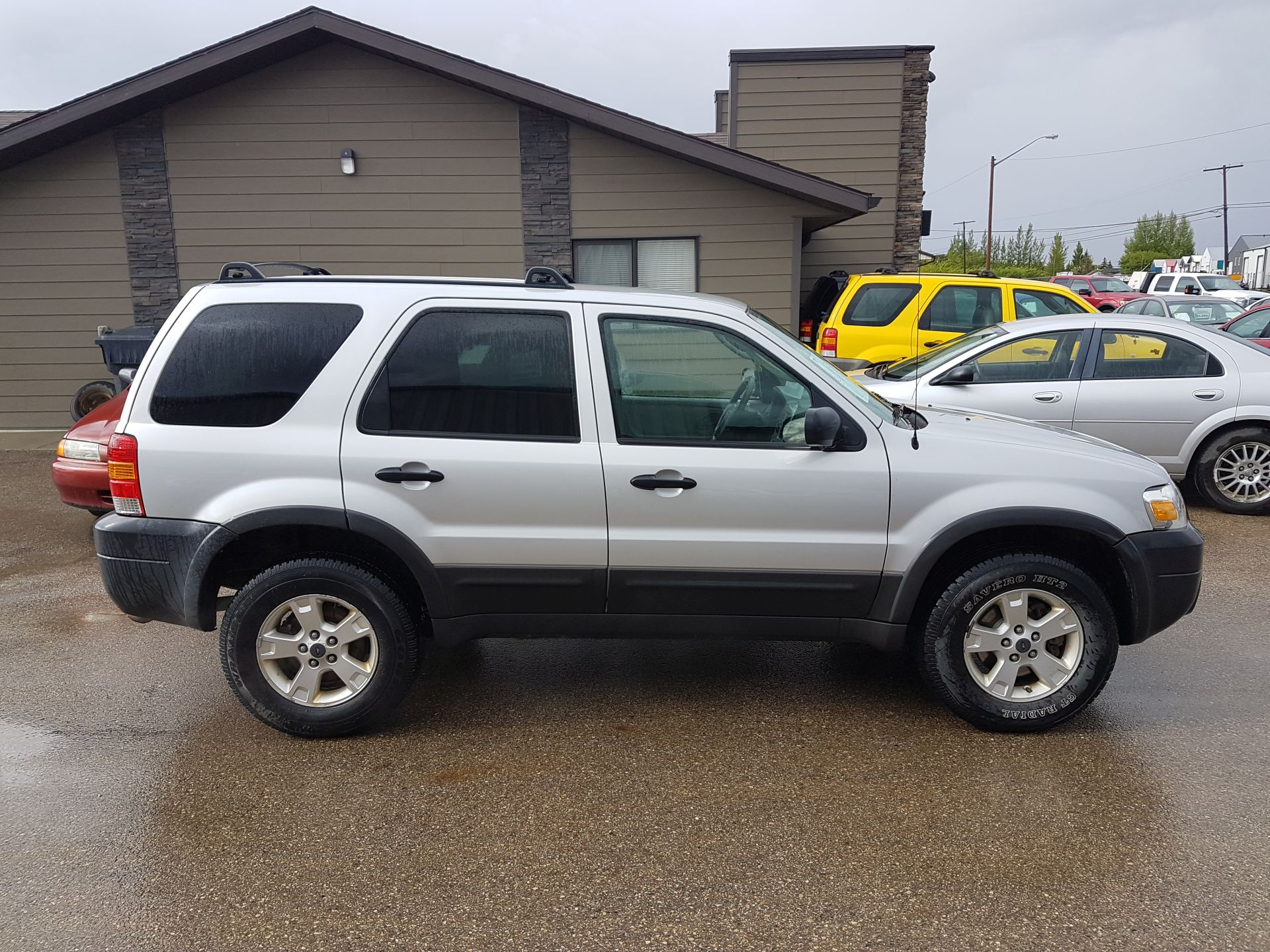 Ford Escape Xlt 4wd Gtr Auto Sales