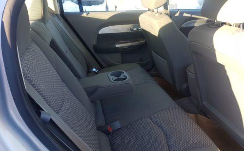 Chrysler Sebring Touring Gtr Auto Sales