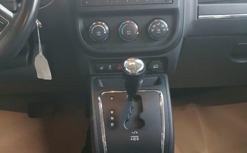 Jeep Patriot North Edition 4wd Gtr Auto Sales