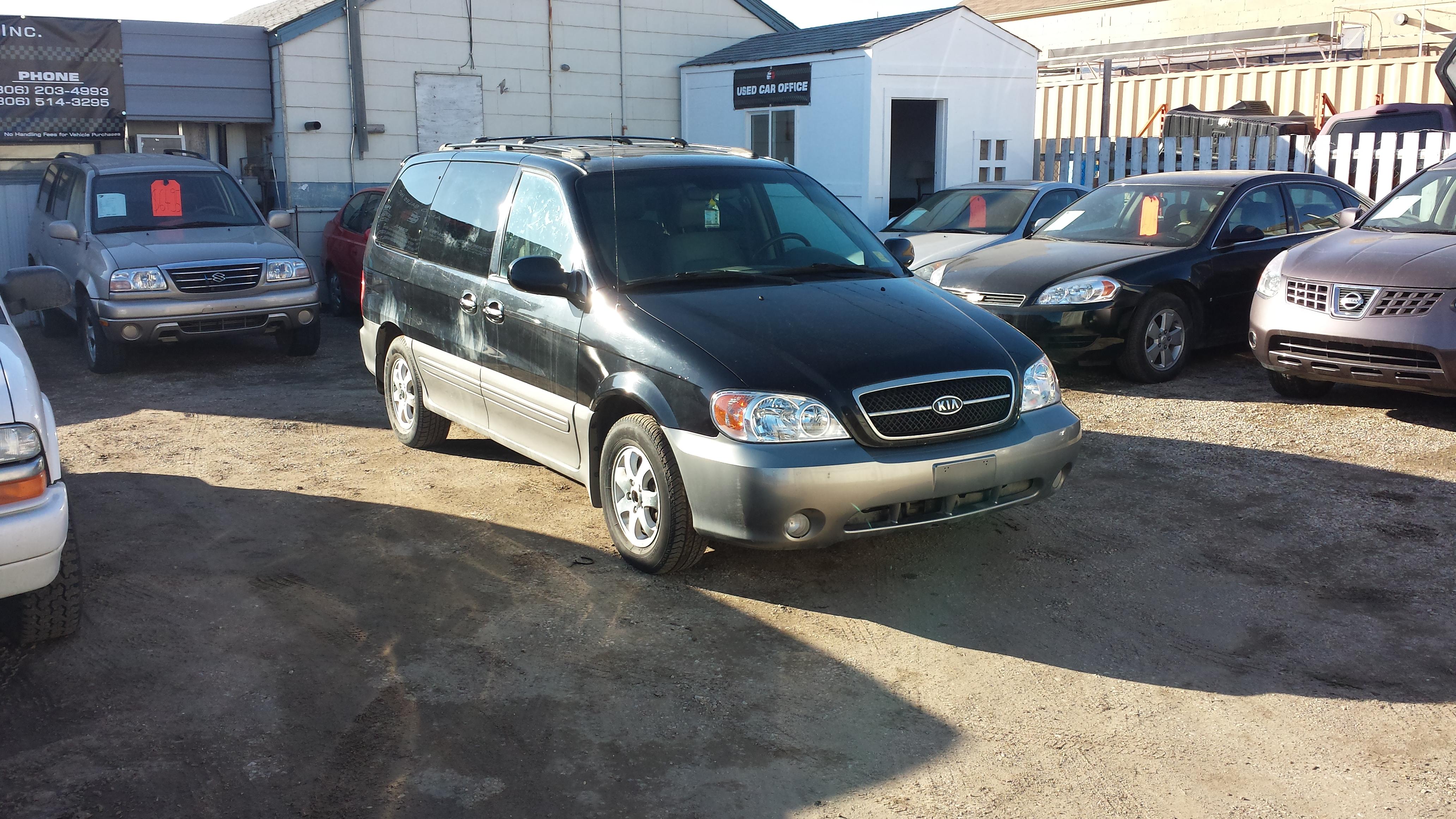 minivan ex sx design kia tv car with style sedona limited