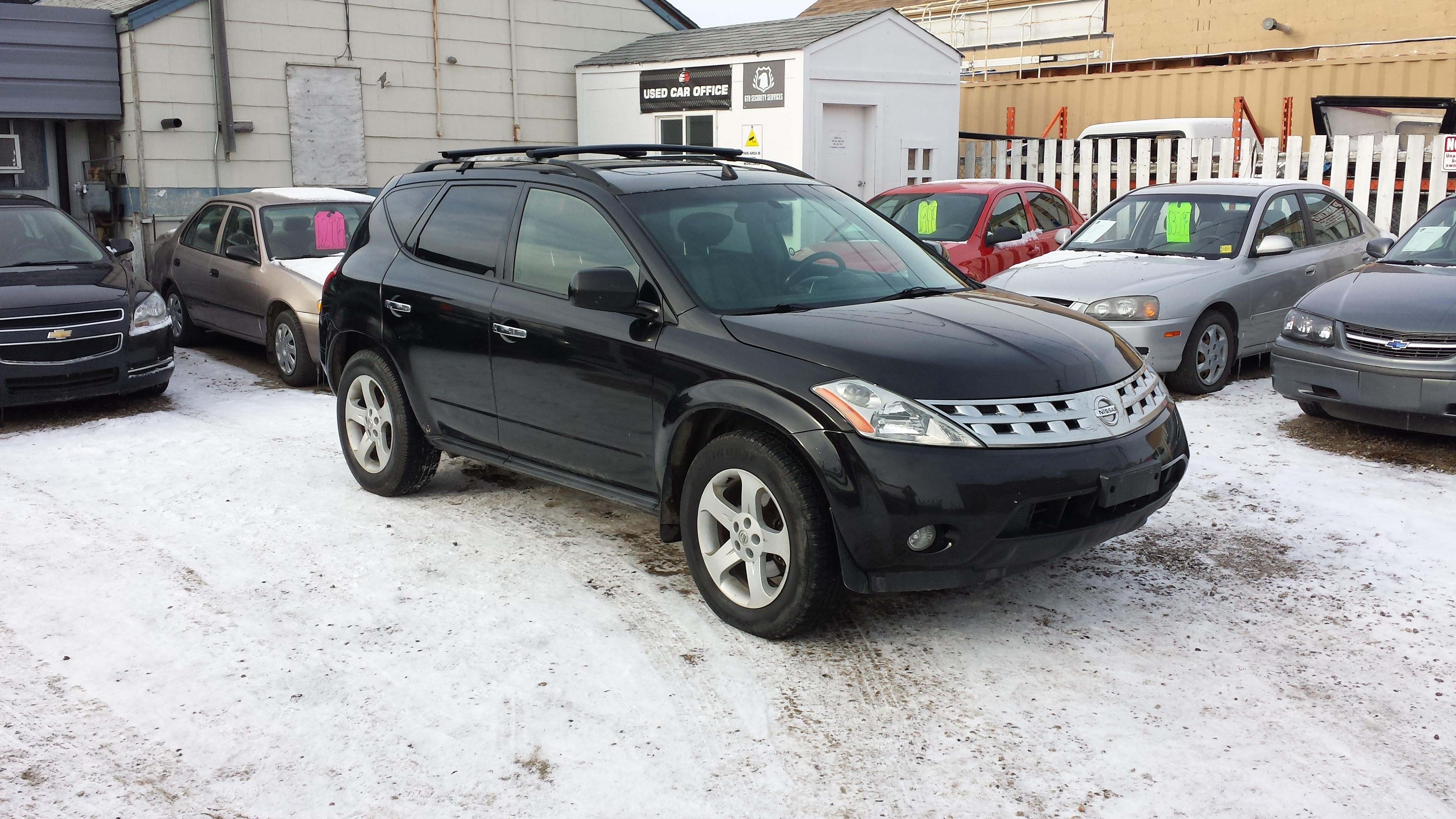 got for this nissan test on all while murano renting road job my vehicle though only brand sorts price to conditions blog a miles the past audvidgeek of img new week i run s with it using